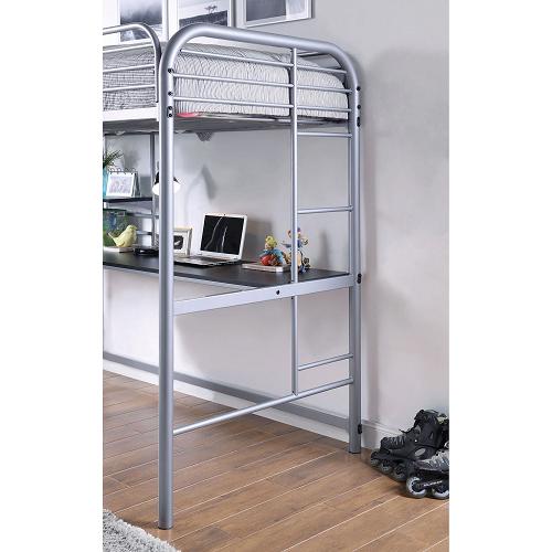Item # 013MLB Twin Loft Bed