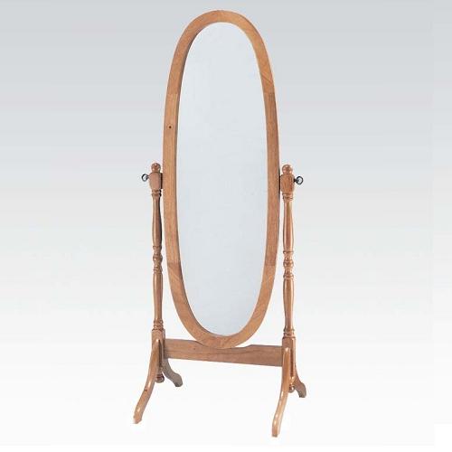 Item # 022CM Cheval Mirror