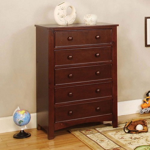 Item # 286CH 5 Drawer Chest