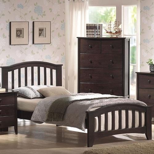 Item # 0943FB Full Bed