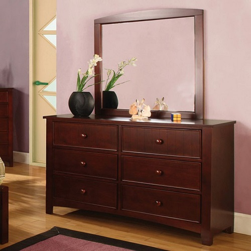 091DR Dresser