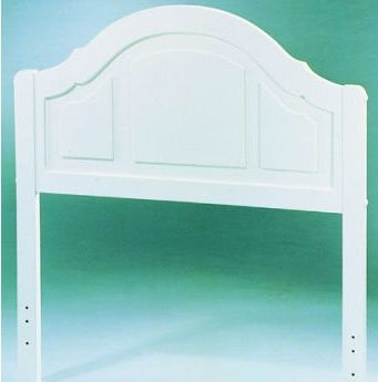 Item # 110 Twin Headboard