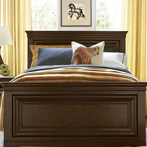005FB Full Panel Bed
