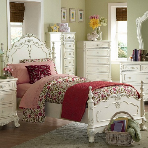 1053T Twin Bed