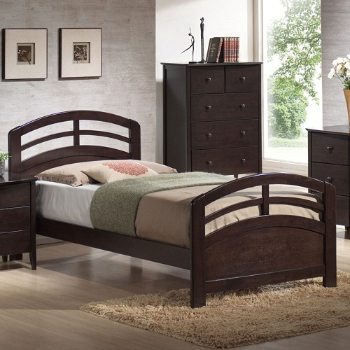Item # 0946- 14985F San Marino Collection Full Bed
