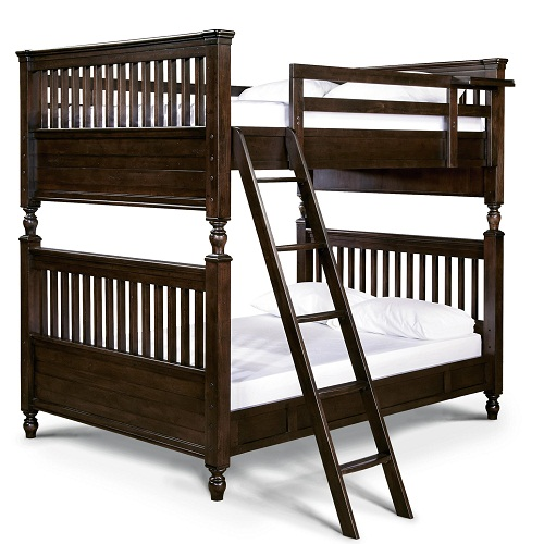 A0003FF Full Bunk Bed