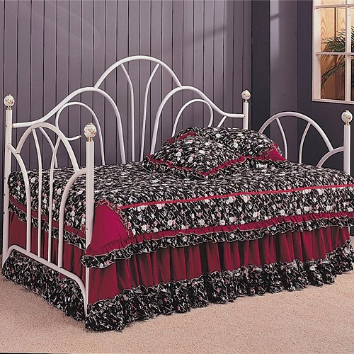 008MDB Traditional Twin Daybed