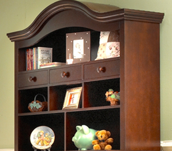 3530 Century Collection Hutch