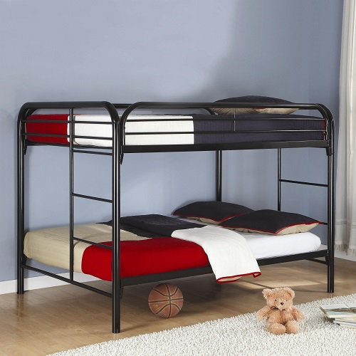 012MBB Full/Full Bunk Bed