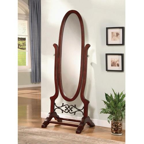Item # 010CM Cheval Mirror