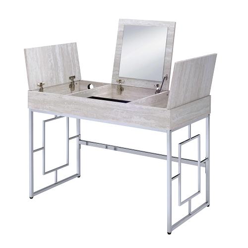 Item # 920V Vanity Desk