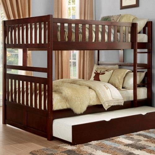 A0005FF Full/Full Bunk Bed
