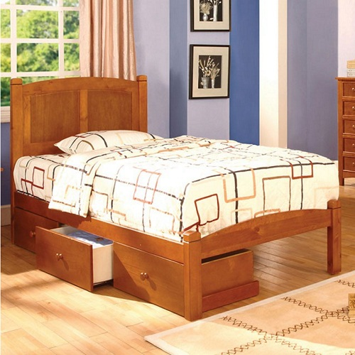0941T Twin Platform Bed
