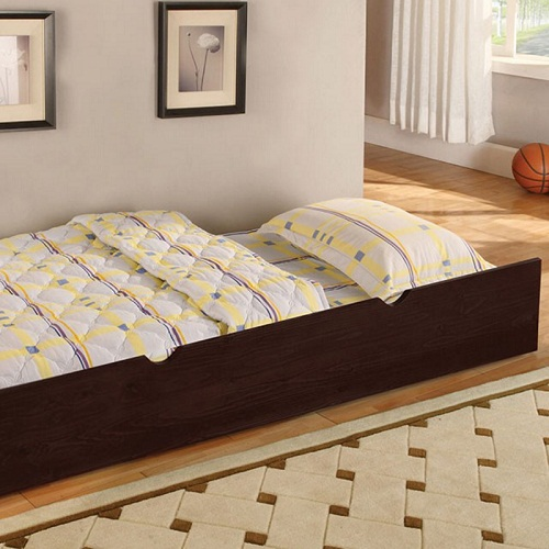 0036TR Twin Trundle