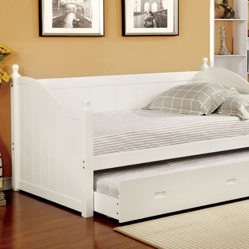 014DB Daybed W/ Twin Trundle