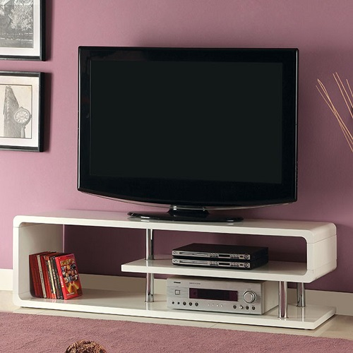 011MCH TV Console