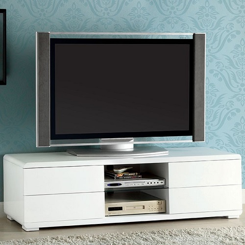 014MCH TV Console