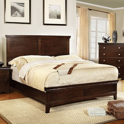 Item # 1092FB Full Bed