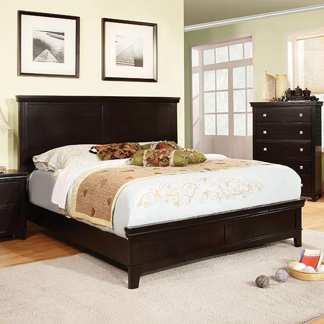 Item # 031Q Queen Bed