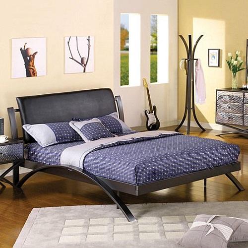 Item # 0994FMB Full Metal Bed