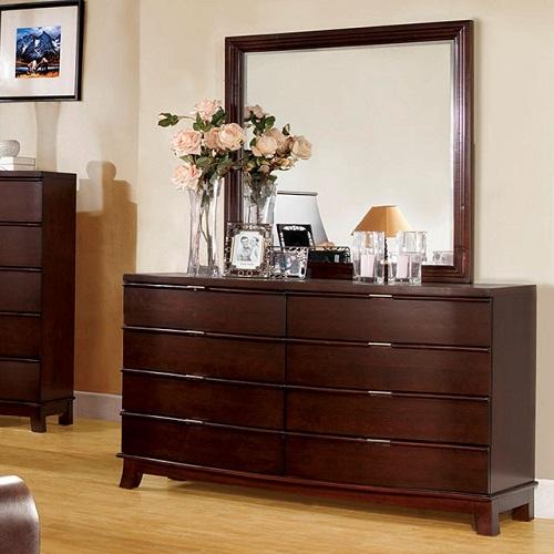 Item # 126DR Dresser