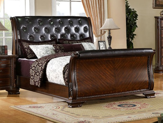 CM7267Q South Yorkshire Queen Bed