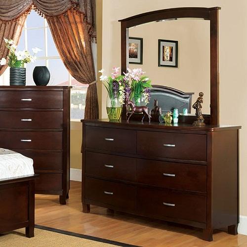 Item # 127DR Dresser