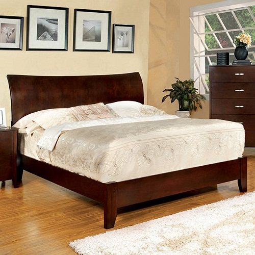 Item # 051Q Queen Bed