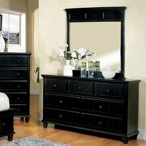 Item # 101DR Dresser