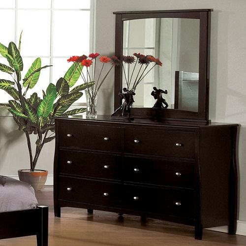Item # 129DR Dresser