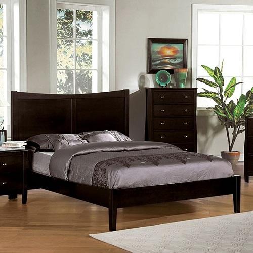 Item # 061Q Queen Bed