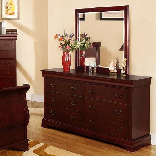 Item # 131DR Dresser