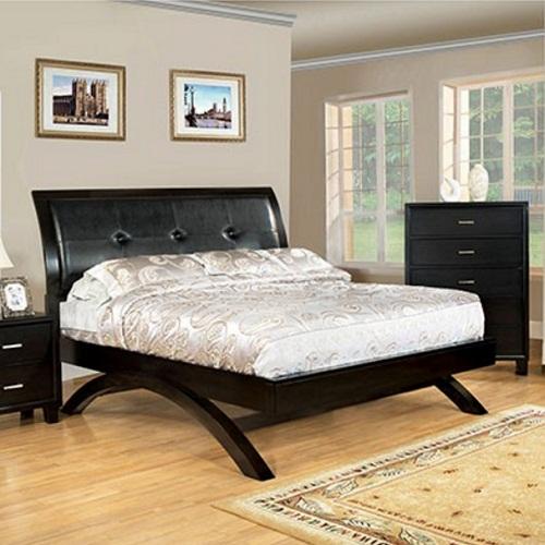 Item # 072Q Queen Bed