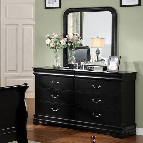 Item # 133DR Dresser