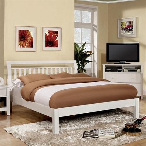 Item # 097FB Full Bed