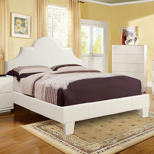 Item # 080Q Queen Bed