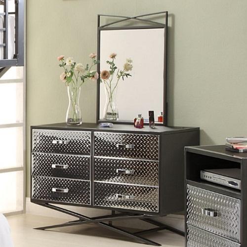 165DR Dresser