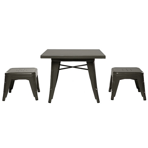 005KTCH Table & Chairs Set