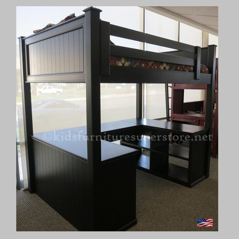 LB012 Mason Loft Bed
