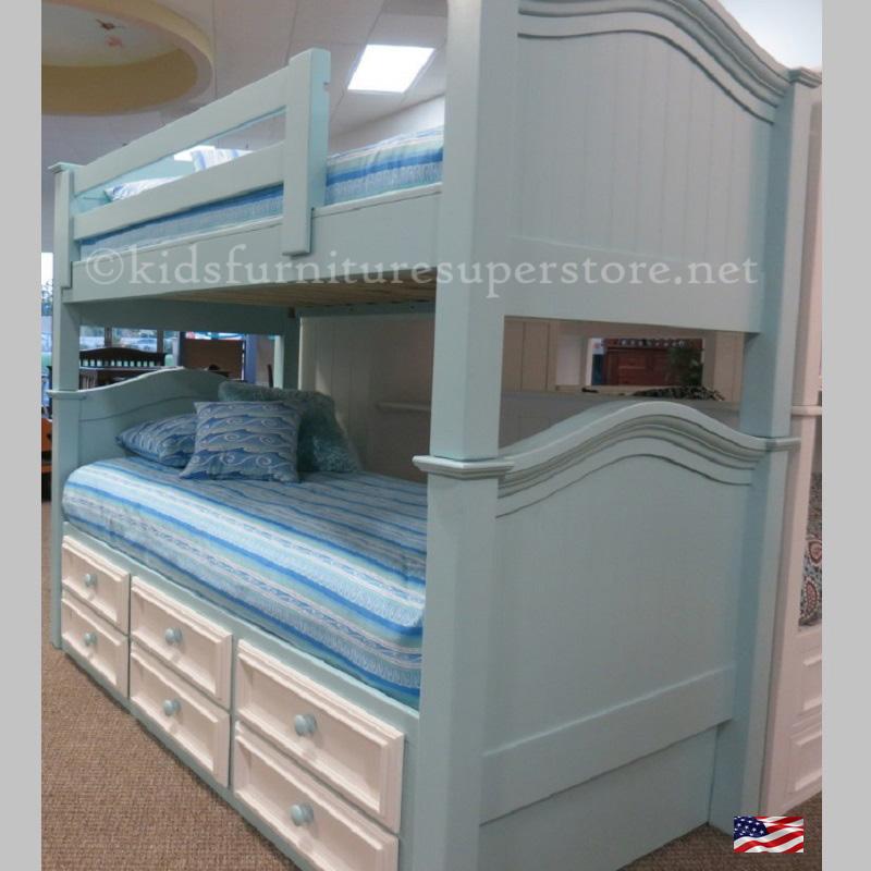 Sen Country Hill TT arch bunk