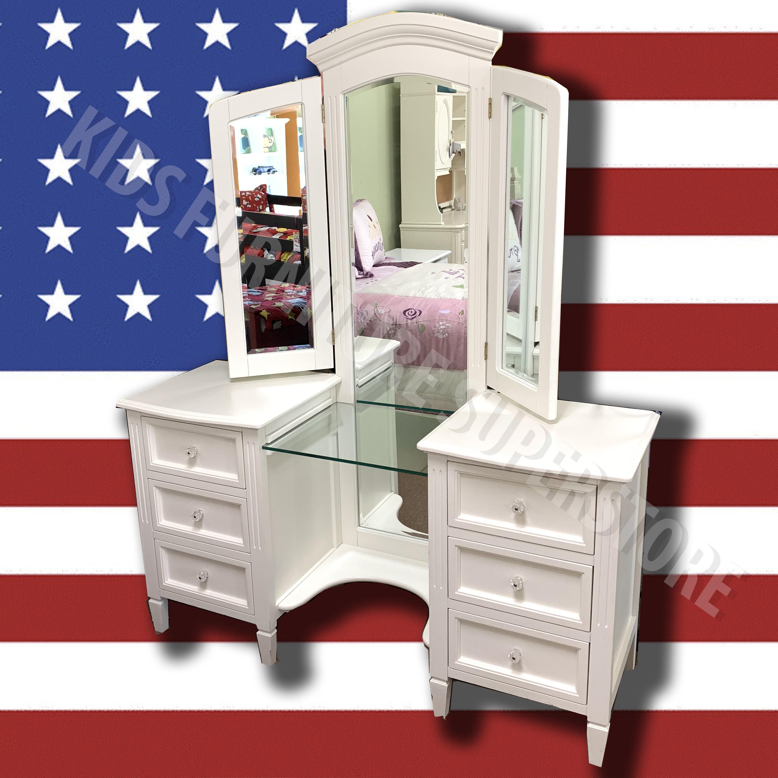 Item # US0016 Vanity