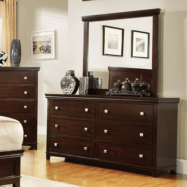 Item # 123DR Dresser