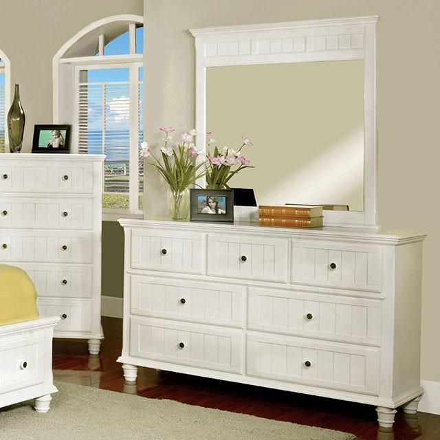 Item # 100DR Dresser