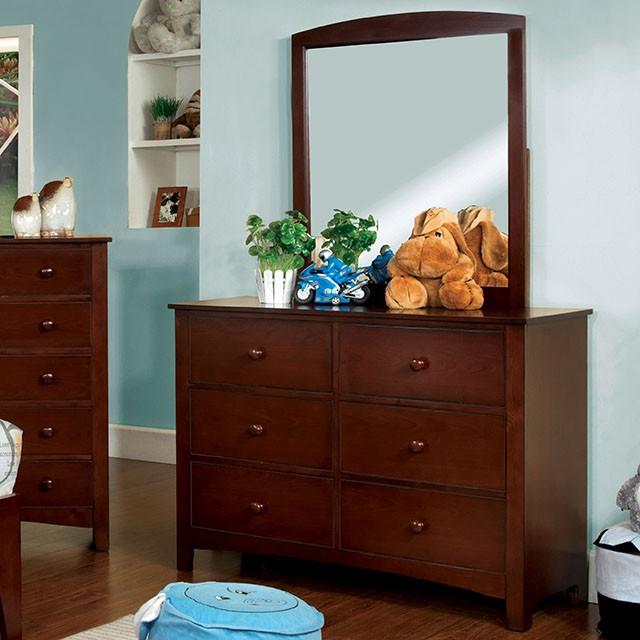 Item # 095DR 5 Drawer Dresser