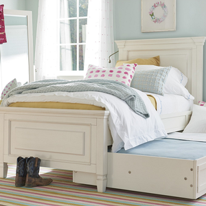 0019TB Twin Reading Bed