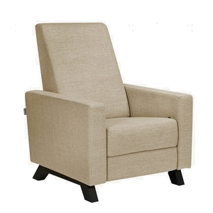 011GLR Classico Upholstered Chair - Dimensions: 30.5
