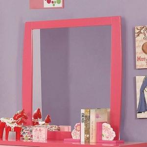 004M Pink Mirror