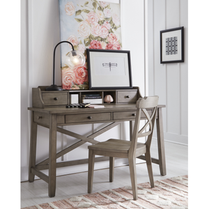 Item # 007HC - FInish: Old Crate Brown<br><br>Dimensions: 48W x 12D x 9H