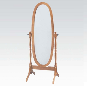 Item # 022CM Cheval Mirror