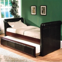 040 902420 Day Bed Headboard & Footboard